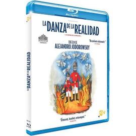 La Danza De La Realidad - Blu-Ray de Alejandro Jodorowsky
