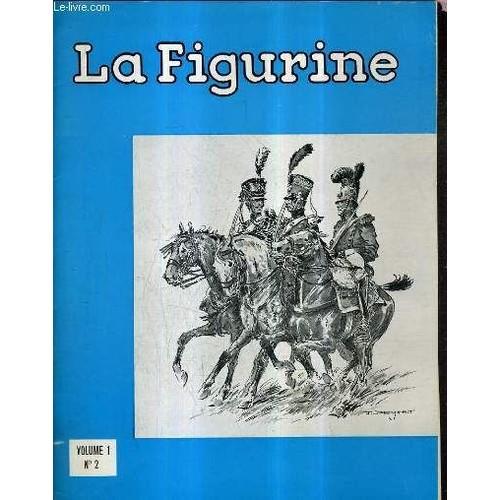 la figurine volume 1 n 2 la guerre de la vache l 39 quipement de l 39 poque du 1er empire la. Black Bedroom Furniture Sets. Home Design Ideas
