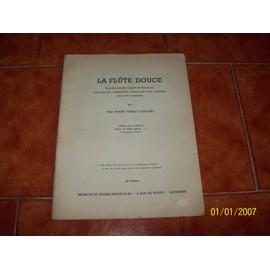 La Fl�te Douce, Nouvelle M�thode de The Trapp Family Singers