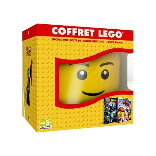 La grande aventure lego lego batman le film t te de - Code avantage aroma zone frais de port ...