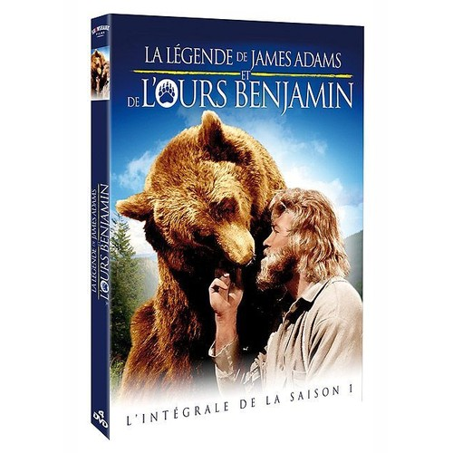 la-legende-de-james-adams-et -de-l-ours-benjamin-l-integrale-de-la-saison-1-de-jack-b-hively-949053678 L.jpg c4ef8a1474f6