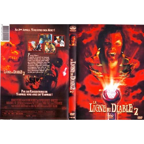La ligne du diable 2 de jim wynorski dvd zone 2 - Code promo vente du diable frais de port offert ...