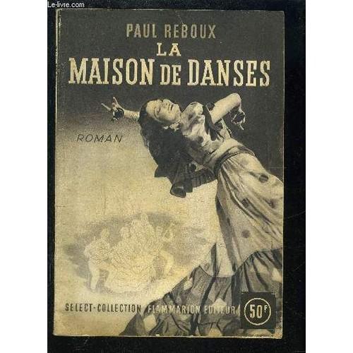 La Maison De Danses Select Collection N194 1105991648_L