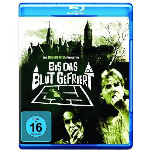 La maison du diable the haunting blu ray - Code promo vente du diable frais de port offert ...