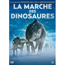 film La Marche des dinosaures en streaming