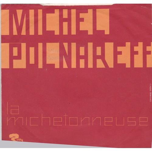 la michetonneuse dans la maison vide de michel polnareff en vinyle 45 tours pas cher ou d occasion