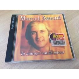 La Musique Est De Retour - Marcel Amont