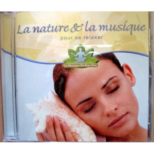 la nature et la musique pour se relaxer la musique de. Black Bedroom Furniture Sets. Home Design Ideas