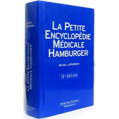 encyclopedie medicale hamburger