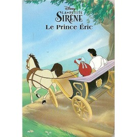 La Petite Sir�ne - Le Prince Eric - 3