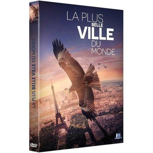 Frederic Fougea La Plus Belle Ville Du Monde