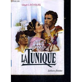 L'Antiquité dans les livres d'enfants La-tunique-roman-de-c-douglas-lloyd-1054269049_ML