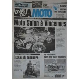 La Vie De La Moto N� 239 : Essai Triumph 650 Thunderbird