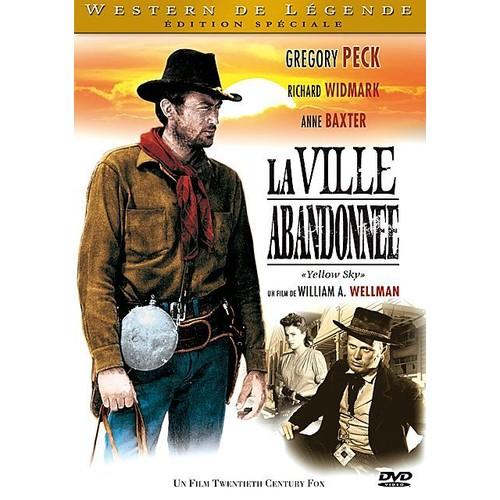 la ville abandonn u00e9e de william a wellman en dvd neuf et d u0026 39 occasion sur priceminister