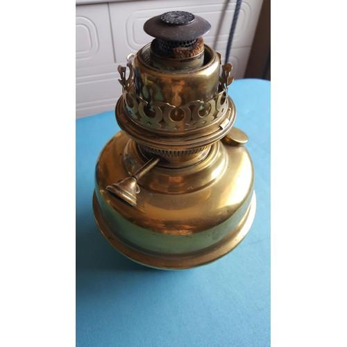 Lampe A Petrole Cuivre Achat Vente De Decoration Rakuten