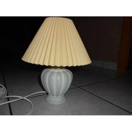 Creer une lampe de chevet architecture design for Comment faire une lampe de chevet