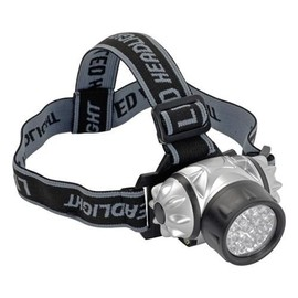 Lampe Frontale Ultra Puissante 23 Led Trail Course A Pied Raid