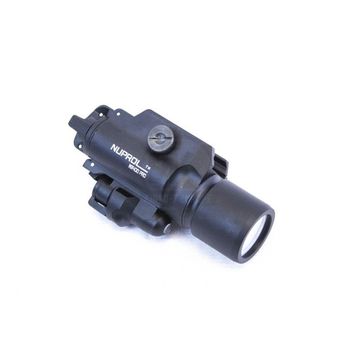 Lampe Laser Tactical Nx 400 Nuprol Achat Et Vente Rakuten