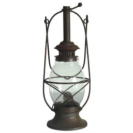Lampe tempete bougie clairage de la cuisine - Lampe tempete led ...