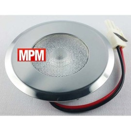 lampe voyant rond hublot eclairage hotte arthur martin electrolux 4055310926. Black Bedroom Furniture Sets. Home Design Ideas