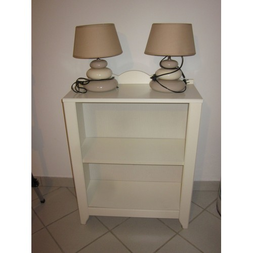 Lampes a poser achat vente de d coration priceminister - Lampe a poser leroy merlin ...