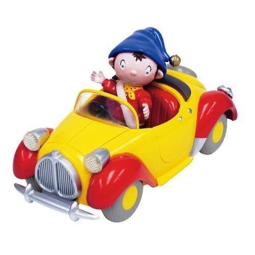 Lansay 17972 la voiture de oui oui figurine neuf et - Oui oui et sa voiture ...