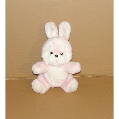 d19ca9a089b4c lapin-assis-rose-clair-et-blanc-nounours-peluche-doudou-lapin -grelot-25-cm-1146210249_L.jpg