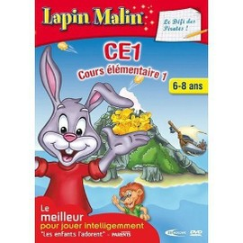 Lapin Malin Ce1 Cours �l�mentaire 1
