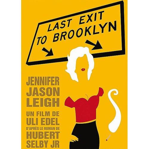 Last exit to brooklyn de uli edel dvd zone 2 - Code avantage aroma zone frais de port ...