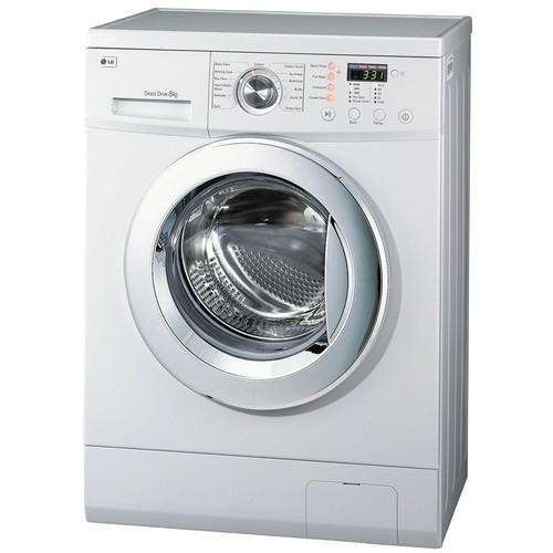 lg direct drive f84890wh machine laver pas cher. Black Bedroom Furniture Sets. Home Design Ideas