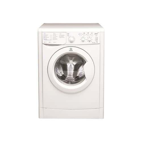 indesit iwc 61252 c fr - machine à laver pas cher