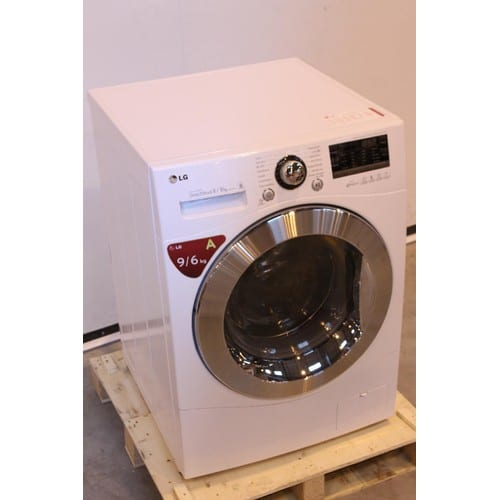 lave linge s 233 chant frontal lg motion direct drive f 96400 whr 6 9kg