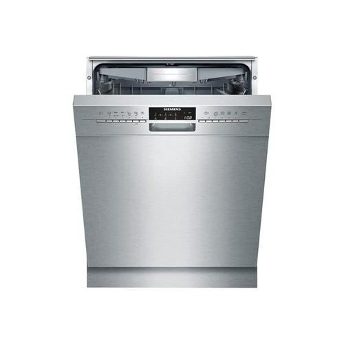 siemens iq500 speedmatic sn46p591eu lave vaisselle pas cher. Black Bedroom Furniture Sets. Home Design Ideas