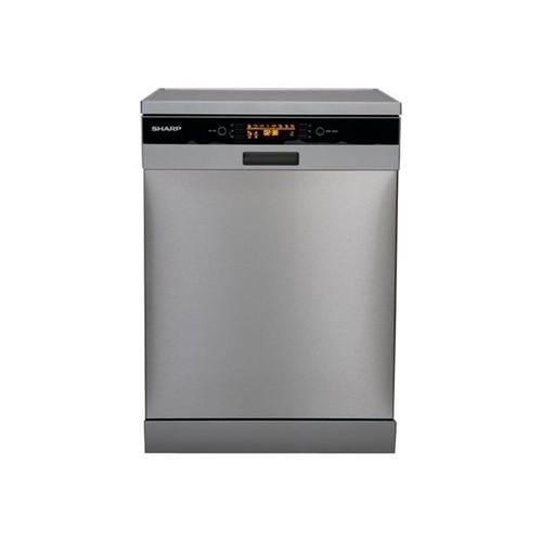 sharp qw t35f444i lave vaisselle pas cher priceminister rakuten. Black Bedroom Furniture Sets. Home Design Ideas