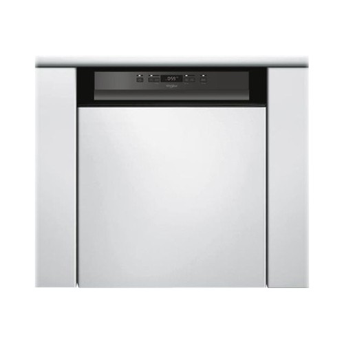 whirlpool wbc3c26b lave vaisselle pas cher achat vente rakuten. Black Bedroom Furniture Sets. Home Design Ideas