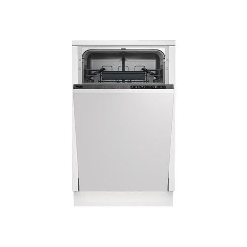 beko kdis28020 lave vaisselle pas cher achat vente. Black Bedroom Furniture Sets. Home Design Ideas