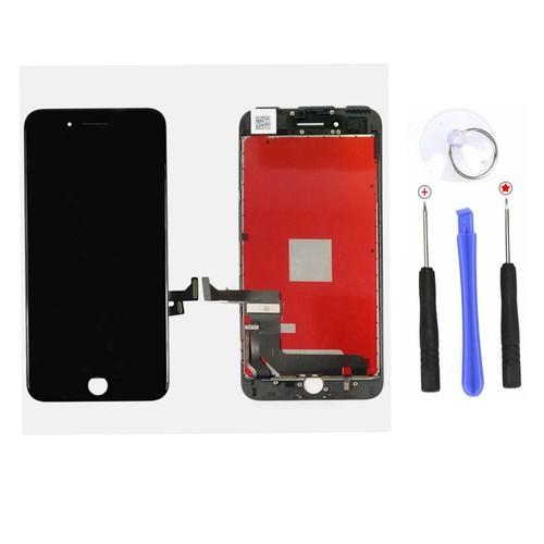 Lcd ecran vitre tactile affichage pour iphone 7 plus 5 5 for Ecran photo noir iphone 5