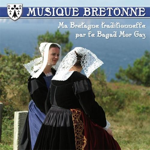 musique bretonne ma bretagne traditionnelle cd album. Black Bedroom Furniture Sets. Home Design Ideas