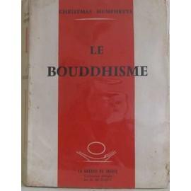 Le Bouddhisme de Humphreys Christmas
