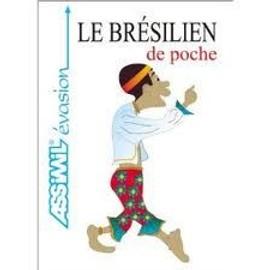 Le Br�silien De Poche de clemens schrage