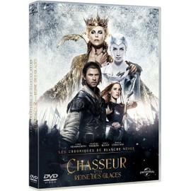 Petite annonce Le Chasseur Et La Reine Des Glaces - Version Longue - Cedric Nicolas-Troyan - 37000 TOURS