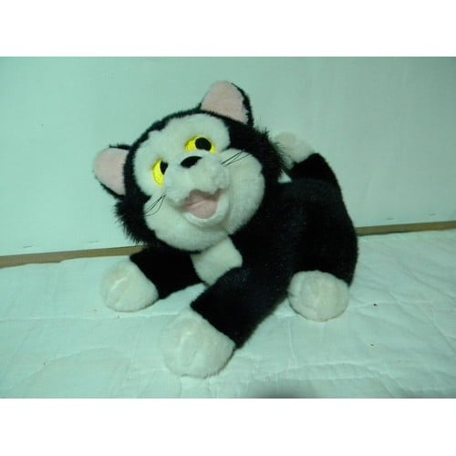 Le chat de pinocchio disneyland paris achat et vente - Chat dans pinocchio ...