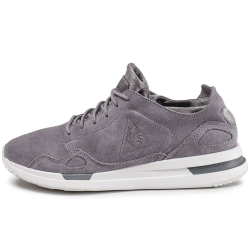 Le Coq Sportif Lcs R Flow W Grise Baskets/Running Femme  Chaussures d'entraînement