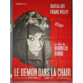 il demonio 1963