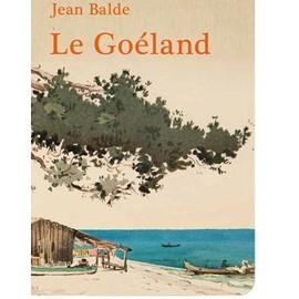 Le Goéland de Jean Balde