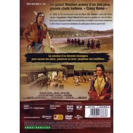Crazy Horse Le Grand Chef De George Sherman Dvd Zone 2 Rakuten