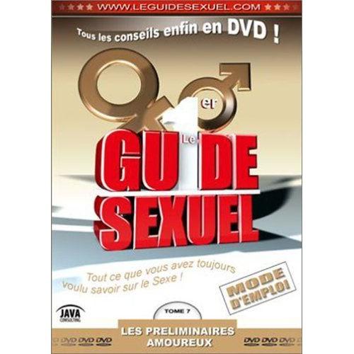 Le guide sexuel les pr liminaires amoureux dvd dvd - Code avantage aroma zone frais de port ...