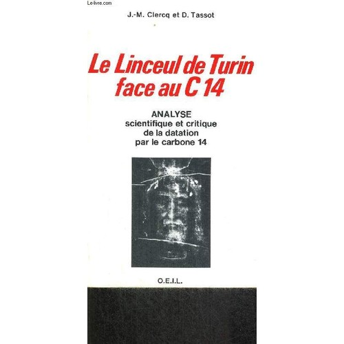 Datation du carbone C14