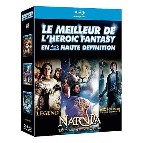 Le meilleur de l 39 heroic fantasy en haute d finition - Regarder coup de foudre a bollywood gratuitement ...