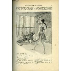 138d87d1b3a Le Monde Moderne Tome 5 - Le Collier De La Panthère Par Arthur Arc